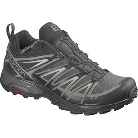 Salomon X Ultra 3 GTX Schoenen Heren, urban chic/shadow/lunar rock